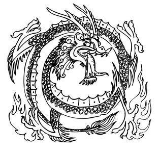 Jasmijn Draak